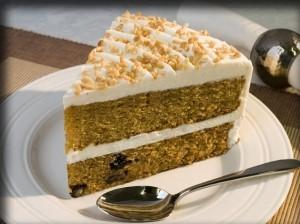 City Cakes Passion Cake 14  Presliced Portions