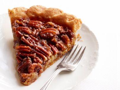 City Cakes Pecan Pie 10 Pre Sliced Portions