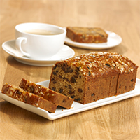 Handmade Cake Company Frozen Fruit Loaf  11 ptn x 2