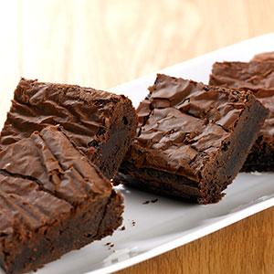 Handmade Cake Company Gluten Free Chocolate Brownie  P/P 15