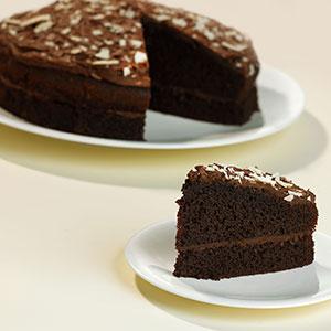 Handmade Cake Company Chocolate Cake P/P 14