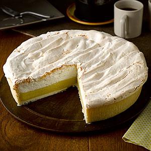 Sidoli Frozen Lemon Meringue Pie Gluten Free 14 Pre Portion