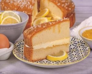 Core Lemon Drizzle Cake p/p 14