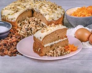 Core Carrot Cake p/p 14