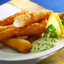 Plaice Goujons 454g