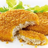 Breaded Fishcakes 60 x 50g