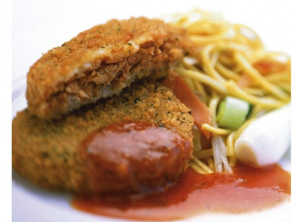 West Country Crabcakes 24 x 56g