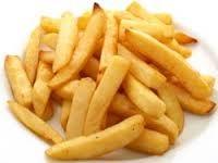 Mydibell Oven Chips 2.5kg