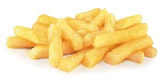 Lamb Weston Chips-9/16-14mm 4 x 2.5kg