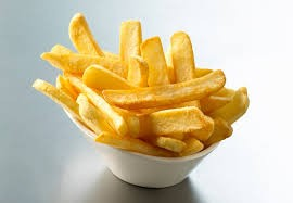 Lamb Weston Steakhouse Chips-18 x 9mm 4 x 2.5kg