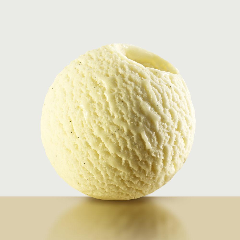 Mio Bourbon Vanilla Ice Cream 5ltr