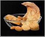 Gelato Antonio Hazelnut Ice Cream 5ltr