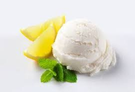 Gelato Antonio Lemon Ice Cream 5ltr