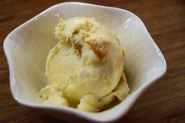 Criterion Honeycombe Ice Cream 4ltr