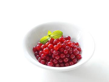 Frozen Redcurrants 1kg