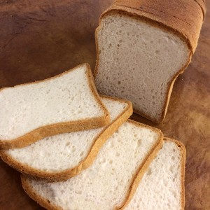 Gluten Free Sliced White Loaf 800g