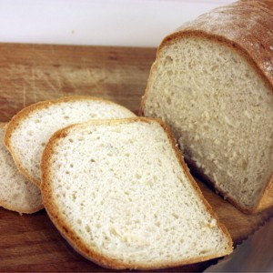 Gluten Free Sliced White Loaf 400g