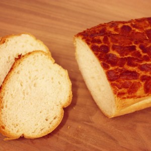 Gluten Free Tiger Loaf 400g
