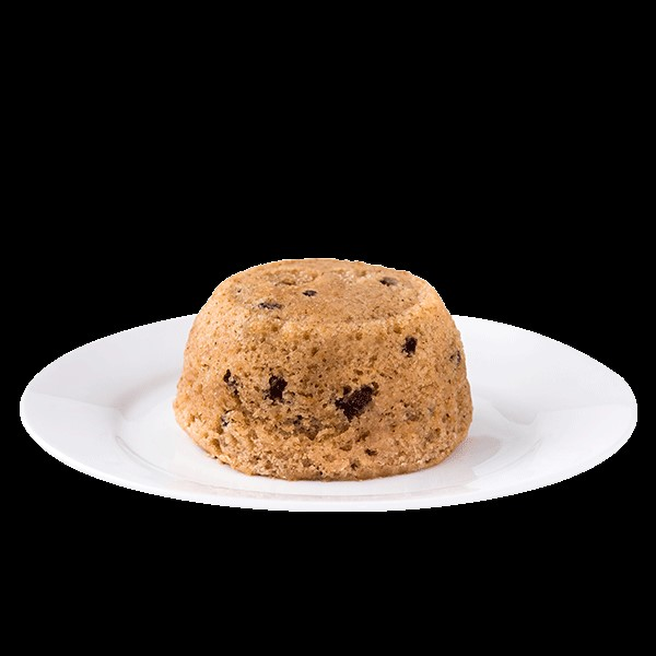 Ministry of Cakes Spotted Dick 12 x Ind