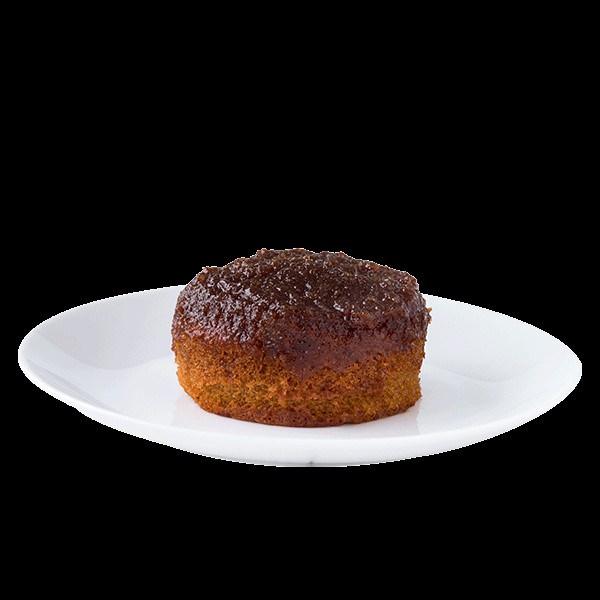 Ministry of Cakes Sticky Toffee Pudding 12 x Ind