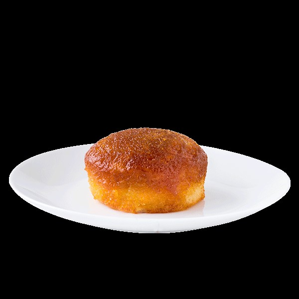 Ministry of Cakes Syrup Sponge Pudding 12 x Ind
