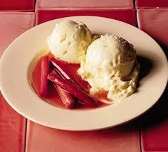 Criterion Stem Ginger  Ice Cream Tubs 120ml x 24