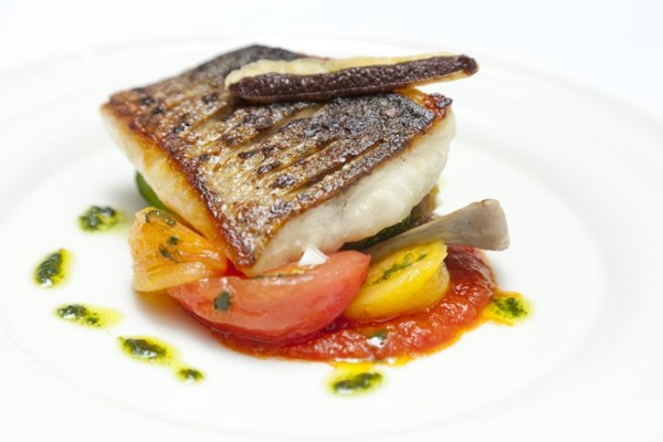 Seabass Fillets-110-120g (8 pieces approx) 900g