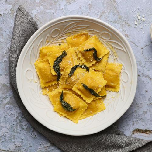 La Tua Spinach & Ricotta Ravioli 3kg