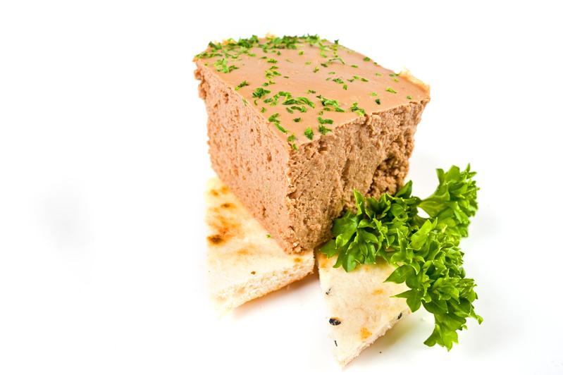 Pyman Chicken Liver Pate 1kg