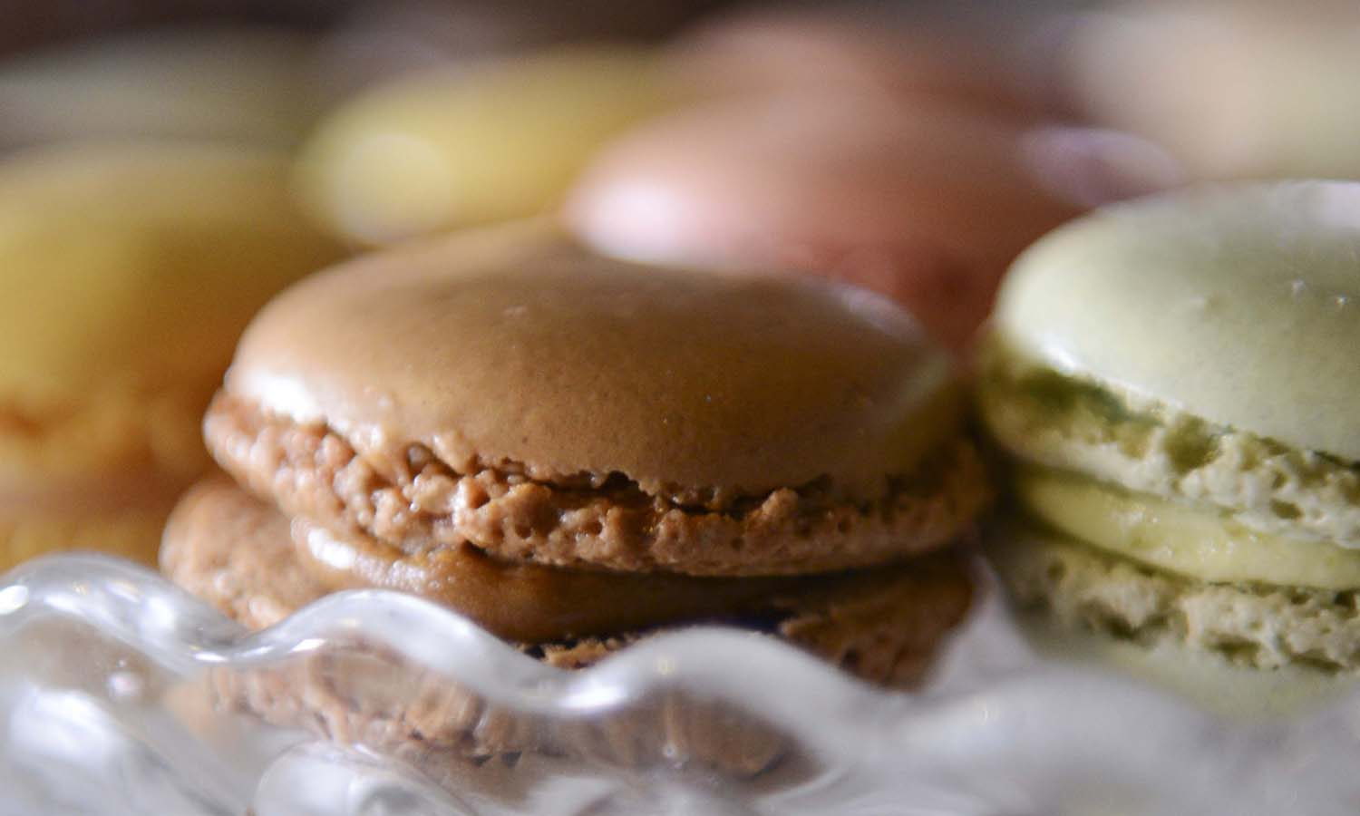 Tipiak French Macarons x 36