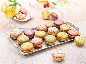 Tipiak Pop Macarons x 36