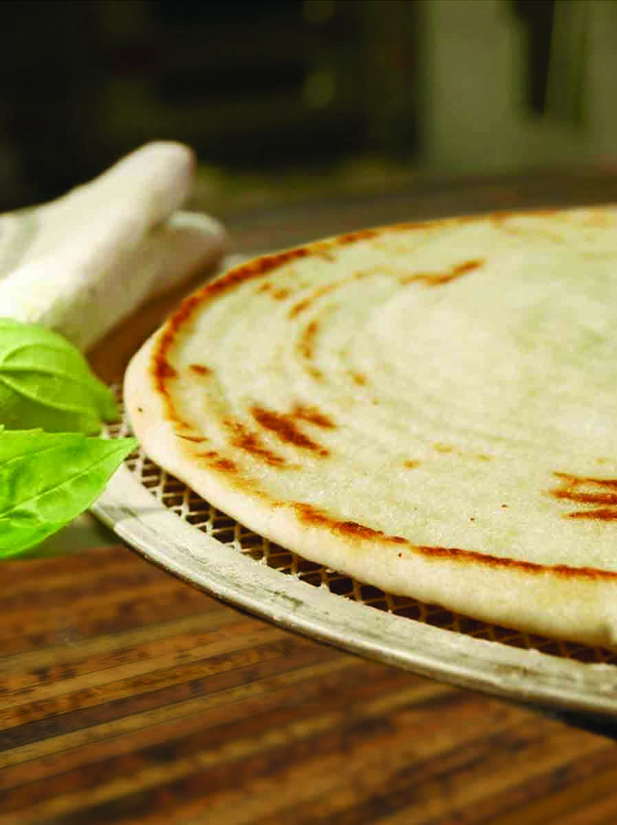Pan Artisan Gluten Free Pizza Bases 12 inch x 20