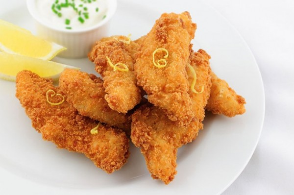 Chicken Goujons 1.8kg