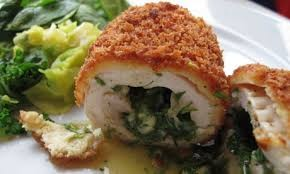 Image Farm Chicken Kiev-Boneless 10 x 195g