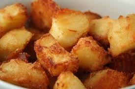 Lamb Weston Crispy Roast Potato 2.5kg