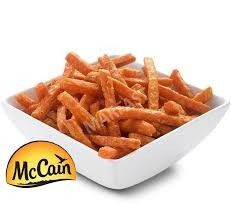 McCain Sweet Potato Fries 2.5kg