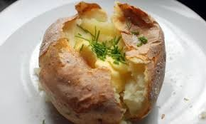 Extra Large Jacket Potatoes 10/12oz  x 30