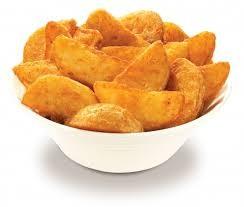 Farm Frites Seasoned Wedges 2.5kg