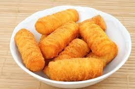 Potato Croquettes 2.5kg