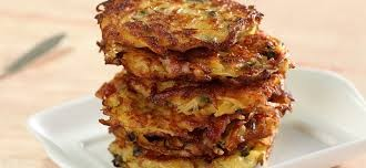 Lamb Weston Potato Rosti 2.5kg