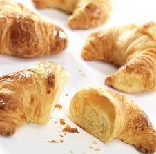 Croissants 48 x 70g