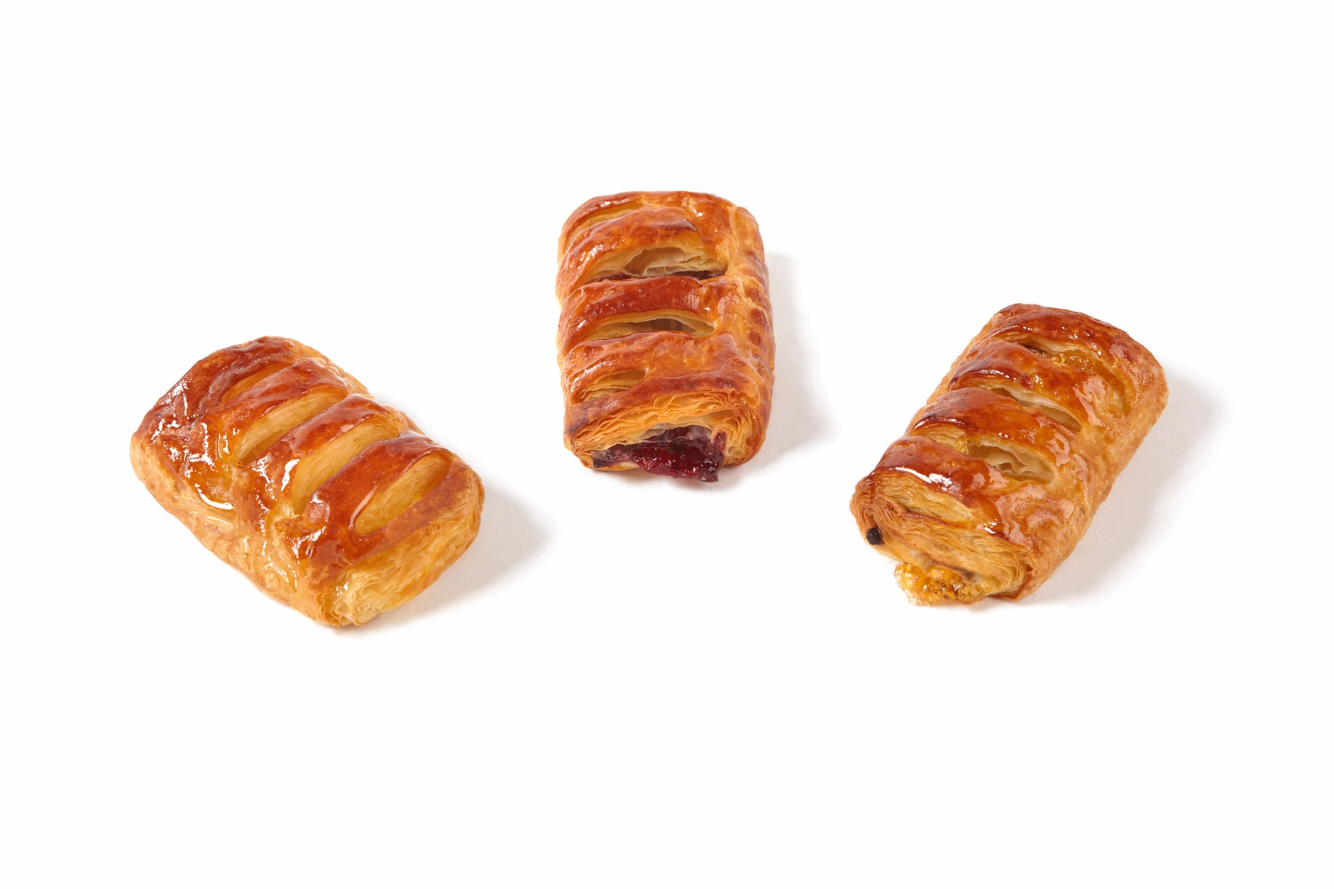 Delifrance Mini Viennoiserie Selection 120 x 35g