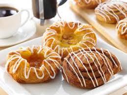 Schulstad  Frozen Royal Danish Pastry Selection x 36