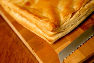 Jus Rol Puff Pastry Sheets 12 x 625g