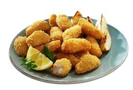 Breaded Scampi Wholetail  454g
