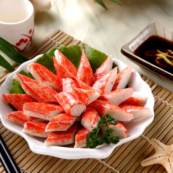 Crab Sticks 1kg