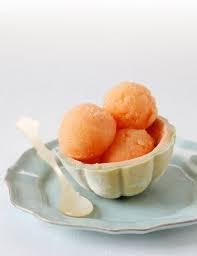 Blood Orange Sorbet 2ltr