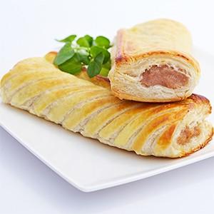 Sausage Rolls 6