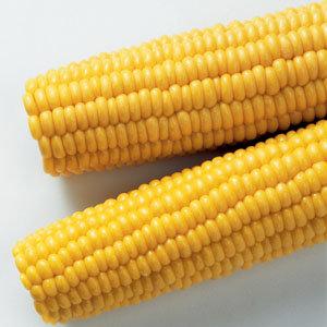 Corn on the Cob 2 Ears Frozen