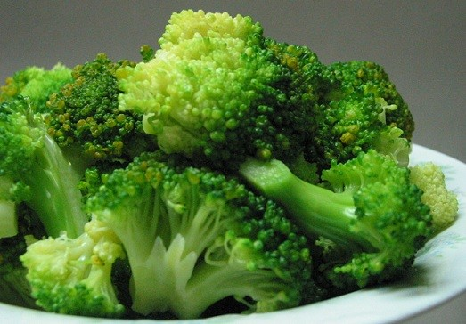 Broccoli Florets Frozen 1kg